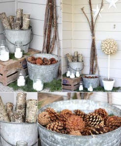 What To Do With Old Metal Buckets 13