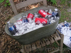 What To Do With Old Metal Buckets 7