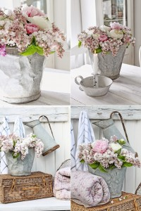 What To Do With Old Metal Buckets 8