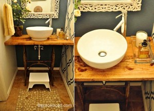 What To Do With Old Sewing Machine Stands 11