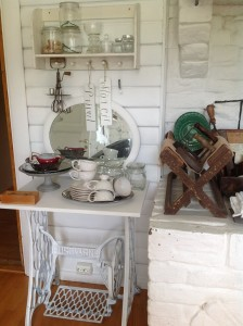 What To Do With Old Sewing Machine Stands 12