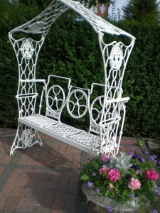 What To Do With Old Sewing Machine Stands 2