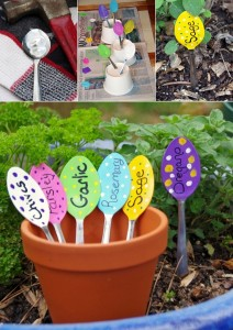 What To Do With Old Spoons 5