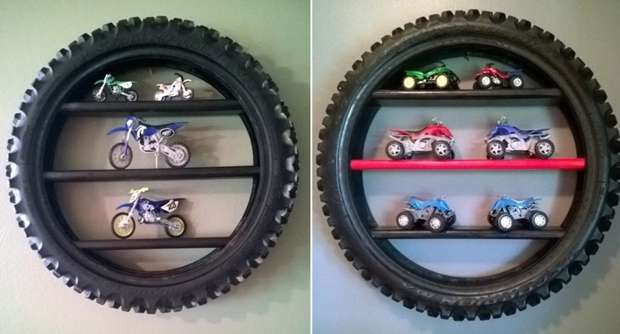 What to do with old bike tires bike gallery Things to make out of old tires