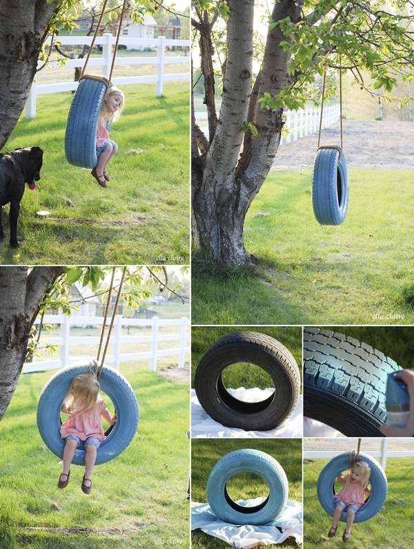 whattodowithold what to do with old tires