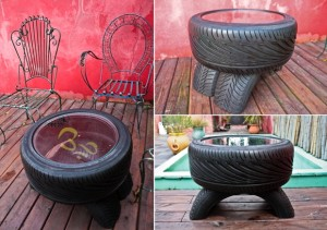 What To Do With Old Tires 6
