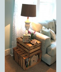 What To Do With Old Wooden Crates 2