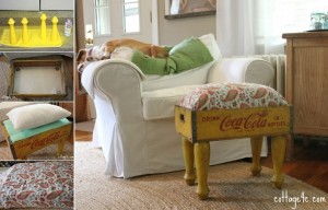 What To Do With Old Wooden Crates 4