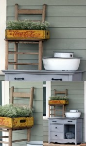 What To Do With Old Wooden Crates 9