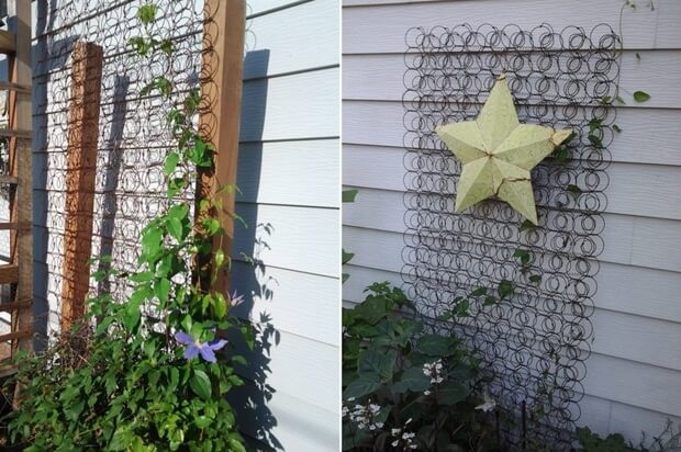 What To Do With Old Bed Springs 2
