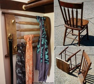 What To Do With Old Chairs 4
