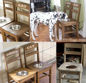 What To Do With Old Chairs 5