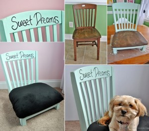 What To Do With Old Chairs 7