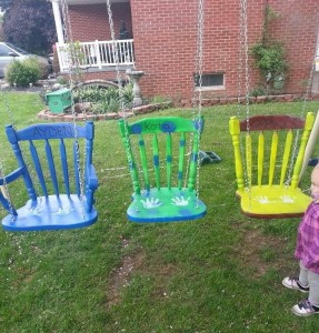 What To Do With Old Chairs 9