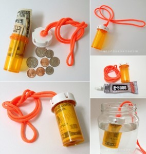 What To Do With Old Pill Bottles 10