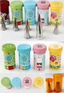 What To Do With Old Pill Bottles 6