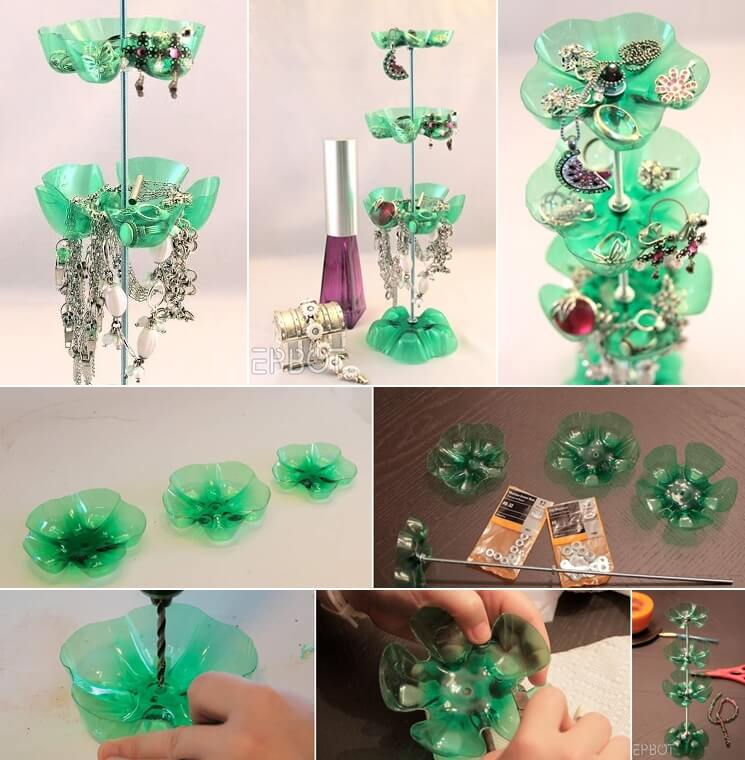 whattodowithold what to do with old plastic bottles
