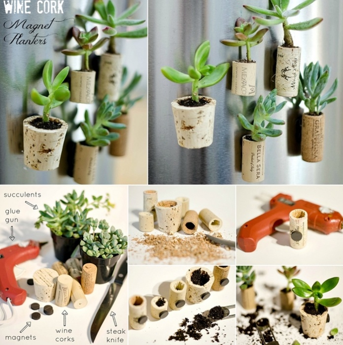 What to do with old wine corks - What to do with wine corks ...