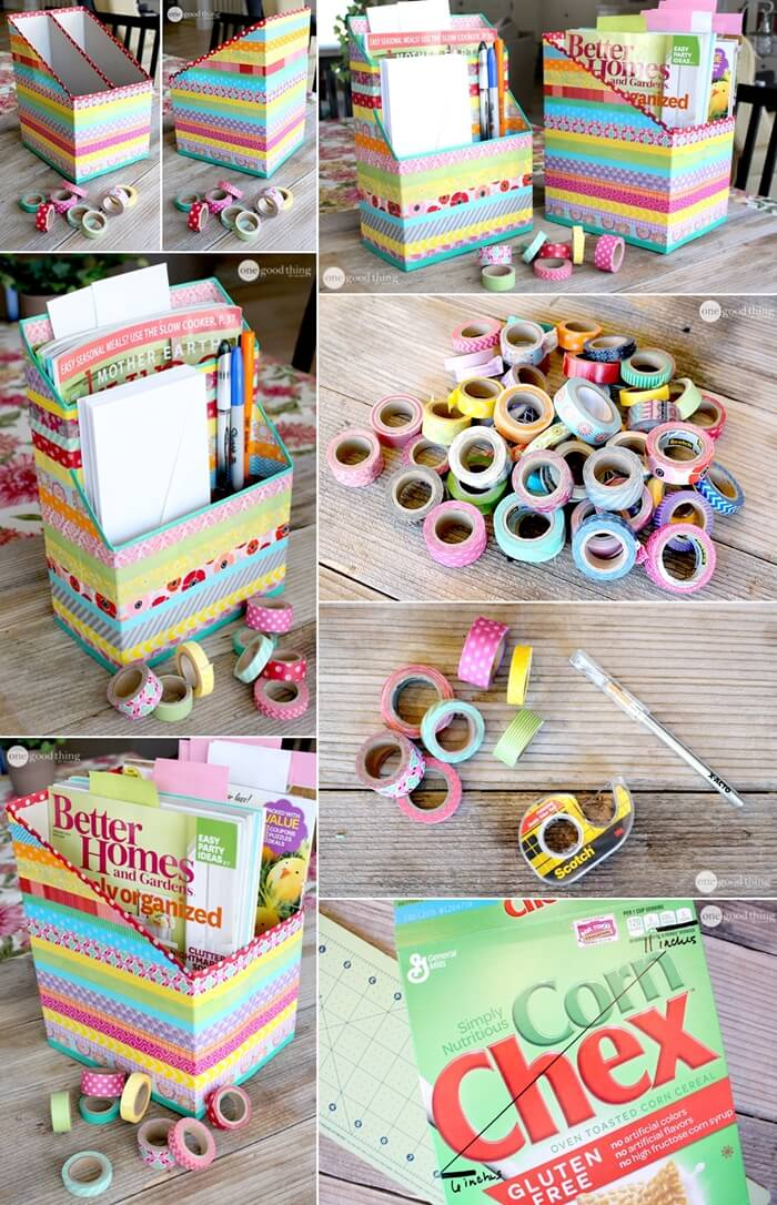 whattodowithold what to do with old cereal boxes