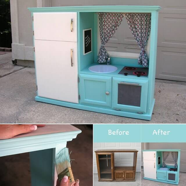 What To Do With Old Cabinets 92